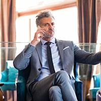 Réserver en ligne un chauffeur privé à Cannes