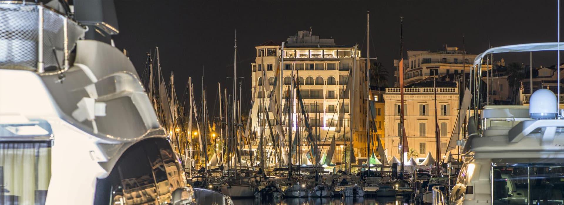 Chauffeur privé VTC à Cannes