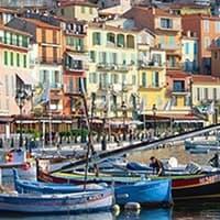Circuits touristiques avec chauffeur privé VTC à Cannes : Circuit Tour Nature et Culture