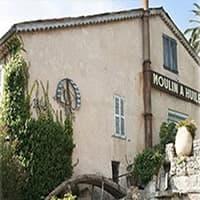 Circuits touristiques avec chauffeur privé VTC à Cannes : Circuit tour Apprenti Circuit tour Apprenti parfumeur & Moulin d' Opio