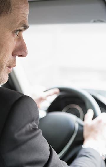 Commander commander un chauffeur en ligne dans les Alpes-Maritimes