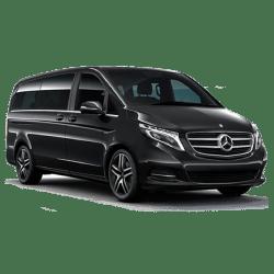 Service de transport VTC à Cannes de 1 à 7 passagers